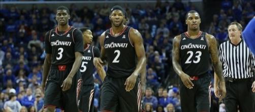 Cincinnati Bearcats Ranked 33rd In Coaches Poll - cincyontheprowl.com