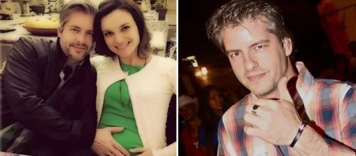 Esposa do cantor Victor prestou queixa contra o marido por agressão.