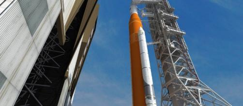 First Flight With Crew Will Mark Important Step on Journey to Mars ... - nasa.gov