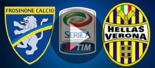 Frosinone-Verona 1-0 Ciofani: video gol e highlights