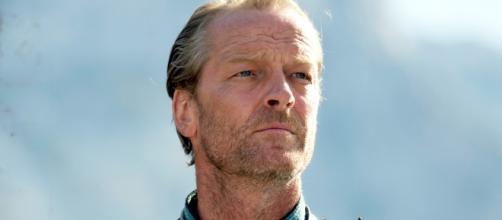 Il Trono di Spade: un goffo personaggio deciderà il destino di Jorah Mormont
