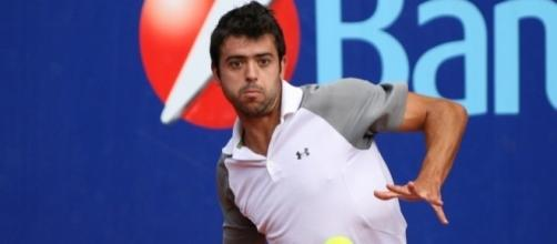 Iñigo Cervantes is a great bet to beat Olivio in Sao Paulo. - picture courtesy of colombiatennis.com