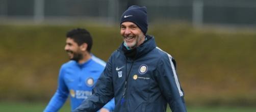 Inter, Pioli: 'Siamo pari alla Roma, tranne che per i rigori'   inter.it