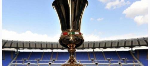 Juve-Napoli Coppa italia: diretta tv e info streaming