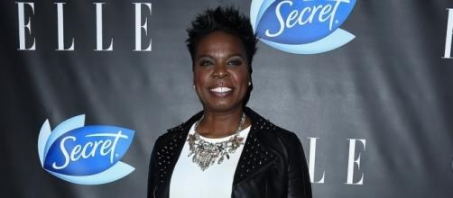 Leslie Jones said no one would help dress her for Ghostbusters ... - theundefeated.com