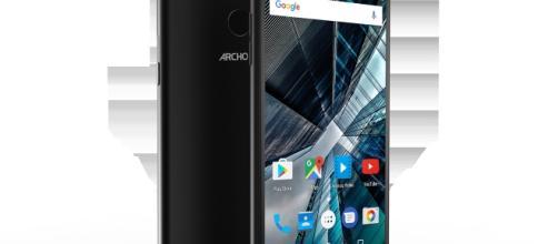 Los nuevos smartphones de ARCHOS, 50 Graphite y 55 Graphite, prometen valor accesible y altas especificaciones.