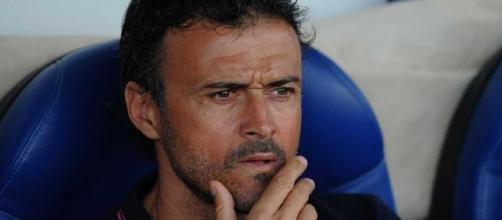 Luis Enrique Wins First Friendly as Barcelona Coach – NDTV Sports - ndtv.com