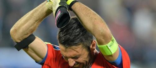 Maledizione Buffon, orgoglio, delusione, rammarico: cosa resta di ... - eurosport.com