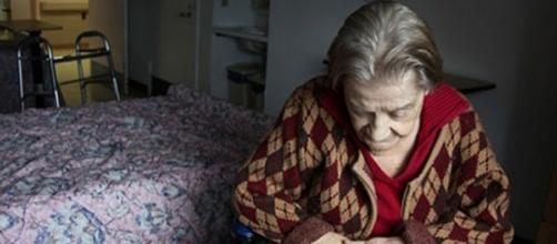 Many of our elderly vulnerable citizens are lonely, lack social care and struggle to choose between heating or eating.