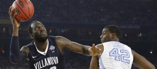One shining ending: Villanova's buzzer-beater tops N. Carolina's ... - startribune.com