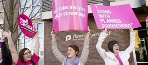 Planned Parenthood seeks survival in Trump era | TheHill - thehill.com