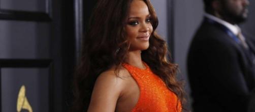 Rihanna Named Humanitarian of the Year - Photo: Blasting News Library - scoopwhoop.com