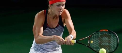 Rising Star Svitolina Sets Sights On Dubai Duty Free Tennis ... - dubaidutyfreetennischampionships.com