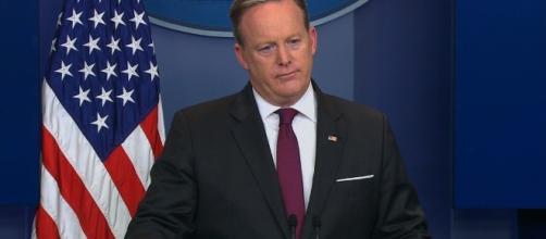 Sean Spicer: Feds will step up marijuana law enforcement ... - cnn.com