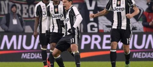 Serie A Oggi 25 E Domani 26 2 A Che Ora Giocano Juve Napoli E Roma