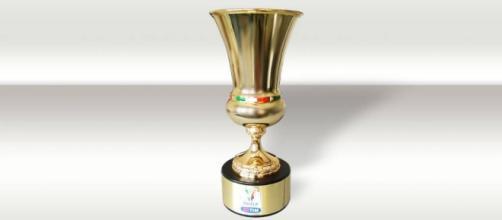 Si giocano le semifinali di Coppa Italia