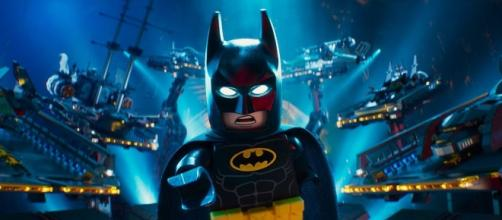 Smart insights, hilarious jokes give animated comedy 'Lego Batman ... - dailyherald.com