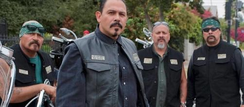 SONS OF ANARCHY Spinoff Series MAYANS MC Gets a Pilot Order and ... - geektyrant.com
