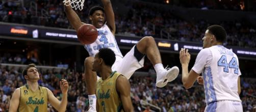 The ACC's top teams were in action on Saturday continuing their push to March. [Image via Blasting News image library/inquisitr.com]