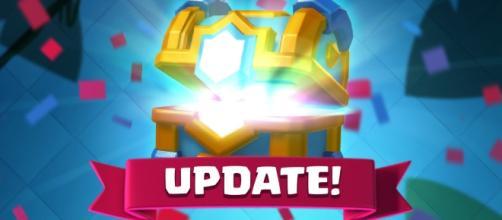 Update: More Eventfulness, More Epicness! | Clash Royale - clashroyale.com