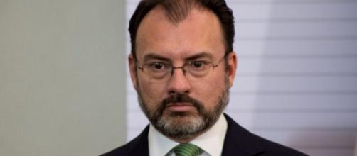 Volvería a decirle a Peña que invite a Trump: Videgaray - animalpolitico.com