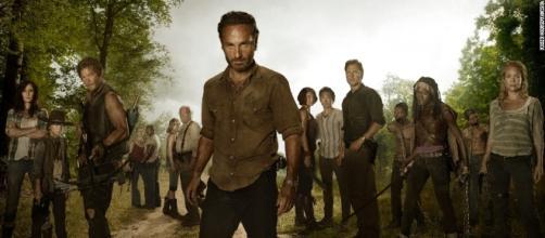 Walking Dead' star: 'Be worried about Daryl' - CNN.com - cnn.com