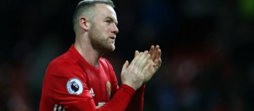 Wayne Rooney Could Transfer To Chinese Super League In February - inquisitr.com