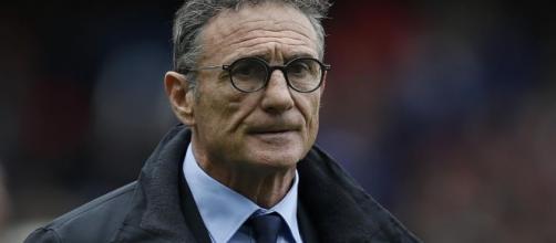 XV DE FRANCE - Guy Novès va rencontrer Serge Simon... et on en ... - rugbyrama.fr