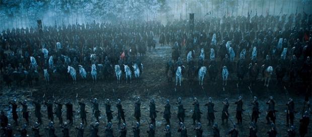 """7ª temporada de Game of Thrones será um """"caos absoluto"""""""