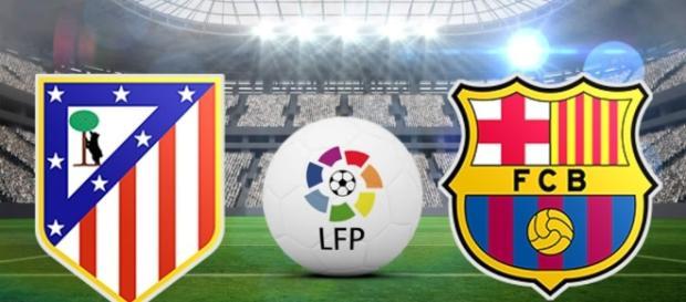 Atlético x Barça: assista ao jogo ao vivo