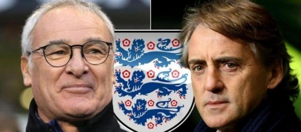 Claudio ranieri and roberto mancini tipped as candidates to ... - scoopnest.com