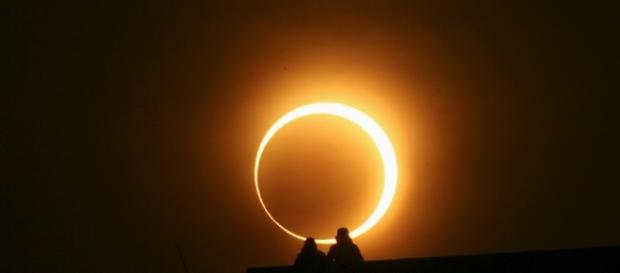 How to watch this week's breathtaking 'ring of fire' solar eclipse ... - businessinsider.com