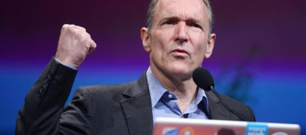 Hyperlink: when Tim Berners-Lee invented the World Wide Web - not ... - dw.com