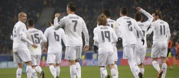 Mercato: Première recrue pour le Real Madrid!