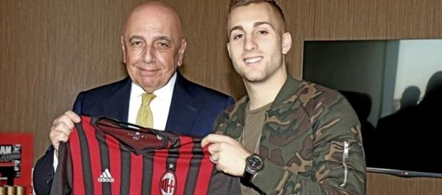 Official: Deulofeu joins Milan on a six-month loan deal from ... - rossoneriblog.com