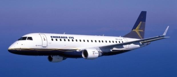 Pequenos probleminhas na lataria de um avião são facilmente identificados, antes que possa causar um dano maior