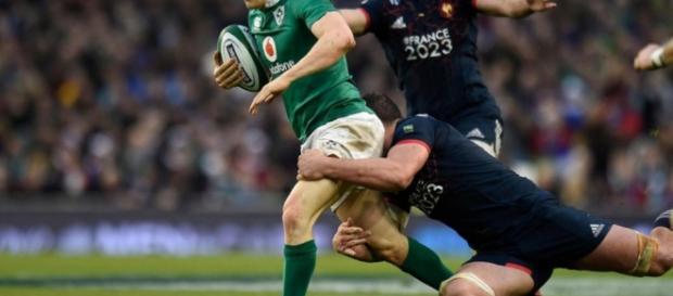 Tournoi des Six nations : L'Irlande écœure le XV de France (19-9)