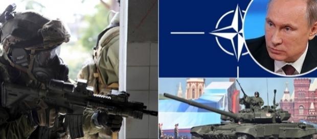 Un raport recent expune slăbiciunea NATO și SUA împotriva unei potențiale invazii rusești