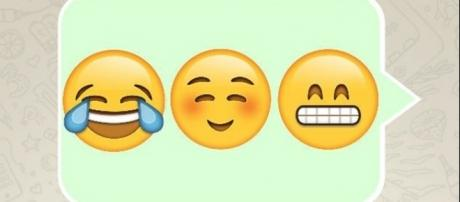 Emojis que usamos revelam muito sobre nossa personalidade