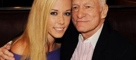 "Kendra Wilkinson-Baskett ""Freaked Out"" Over Hugh Hefner Death Hoax ... - communitynewsblog.com"