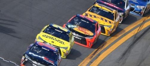 2017 Dayton 500 race start time & mobile viewing options - usatoday.com