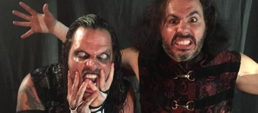 Are the Hardy Boyz leaving TNA to return to WWE for 'WrestleMania 33' this April? [Image via Blasting News image library/inquisitr.com]