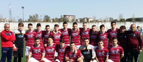 ASd Casalnuovo Calcio Under 17