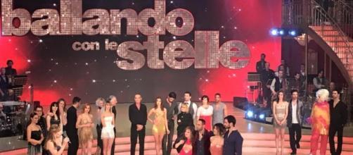 Ballando con le stelle 2017 prima puntata