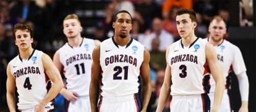 Benefactor Family Inspired By Basketball Success Makes $5 Million ... - gonzaga.edu
