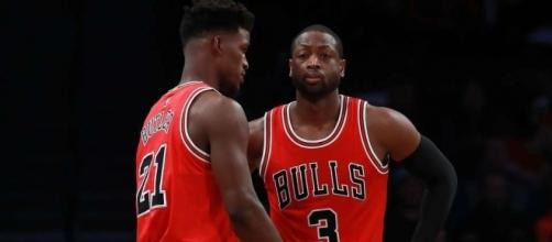 Butler and Wade give Bulls a boost, beat Lebron-less Cavs - givemesport.com