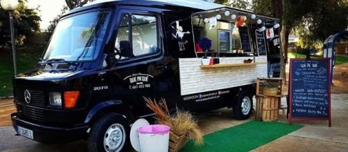 Expo Food Trucks 2017. Qué Pa' Qué.