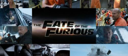Fate of the Furious' aka Fast & Furious 8 new images with trailer ... - movietvtechgeeks.com