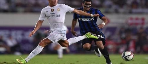 Il grande patto tra Inter e Real Madrid