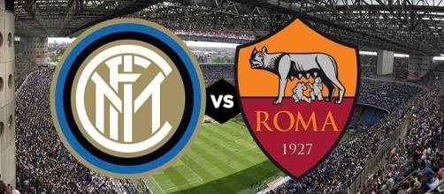 Inter-Roma: highlights, video gol in diretta live e info streaming-tv.